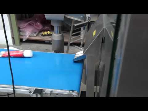 Production Acrylic fillers