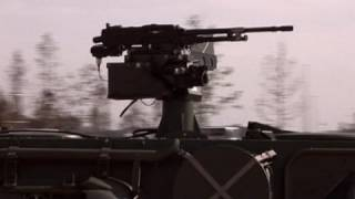 PANHARD WASP MAG-58/59 M-240 in Action ! SAGEM - FN HERSTAL