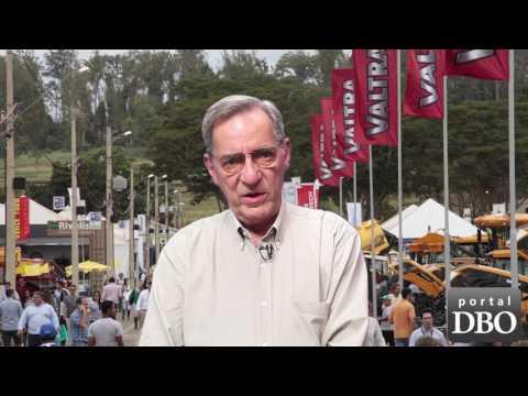 Agrishow 2017: O otimismo voltou