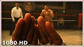Друг Бойки Турбо против Андро Краича. США-Хорватия. | Неоспоримый 3 (2010)