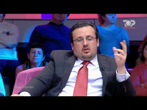 Top Show, 30 Nentor 2016, Pjesa 3 - Top Channel Albania - Talk Show