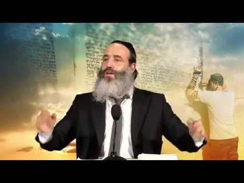 חדש! תפילת נעילה! HD הרב יצחק פנגר בהרצאה חזקה עם בדיחות קורעות חובה!