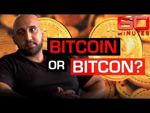 Uncovering The Dark Side Of Cryptocurrency | 60 Minutes Australia