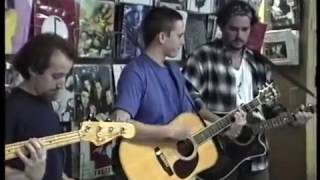 TOAD THE WET SPROCKET - Acoustic show / YESTERDAY & TODAY RECORDS / Miami Video