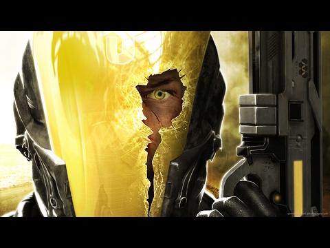 Haze Game Movie (All Cutscenes) 1080p 2008