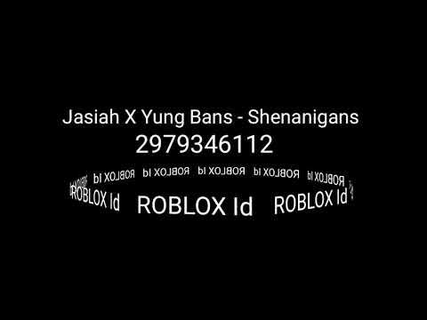 Roblox Baldi Victory Id Code Jasiah X Yung Bans Shenanigans Roblox Id Youtube