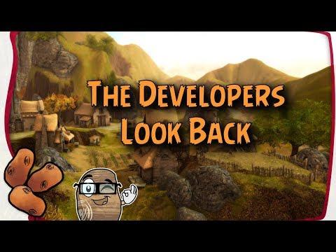 Guild Wars - The ANet Forum Chat   Utopia Details, Dev Regrets, Beyond Nightfall & Balance Talk