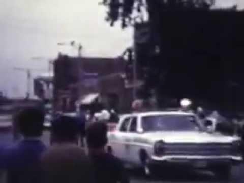 Bensenville 1967 Memorial Day Festivities