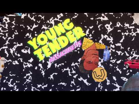 Young Tender - WWW (Official Audio)