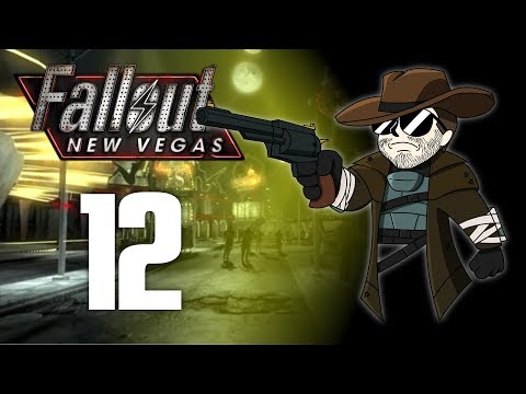 FALLOUT: NEW VEGAS (Chapter 8) #12 - This is NOT my fault!