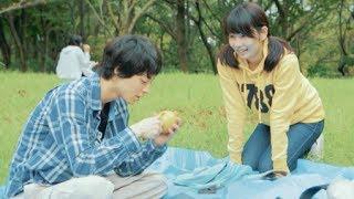 野村実来の小説から着想されたラブストーリー。幼なじみが結婚すること...