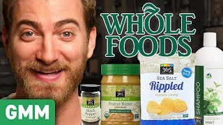 Download Whole Foods Brand Taste Test Mp3 and Videos
