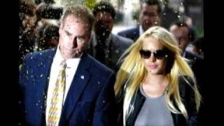 Lindsay Lohan Goes To Jail Hollywood Style