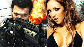 FUNNIEST PICK UP LINES ON XBOX LIVE! (Call of Duty Trolling)