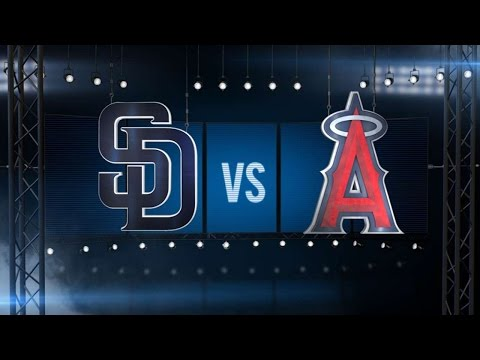 5/25/15: Pujols answers with game-winner in the 9th