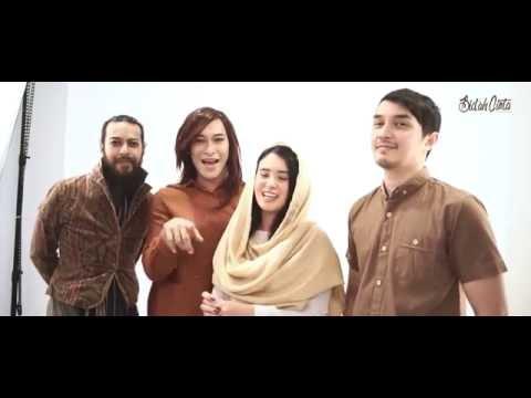 Bid'ah Cinta [Photoshoot Session]