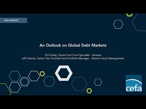 An Outlook on Global Debt Markets