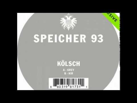 Kölsch - Grey (Love Generation Vocal Edit)