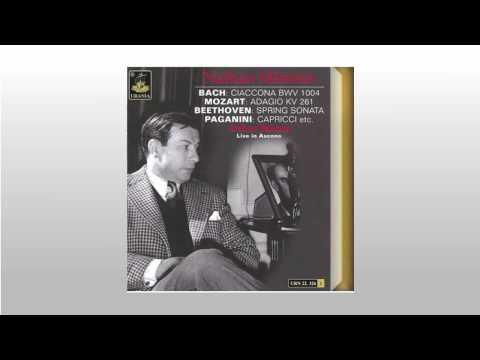 Mozart  Rondo In C Major, K 373