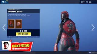 FORTNITE SHOP 05.03 * NEW HYPERNOVA SKIN! * Outsider-Daily Item Shop 05.03.19