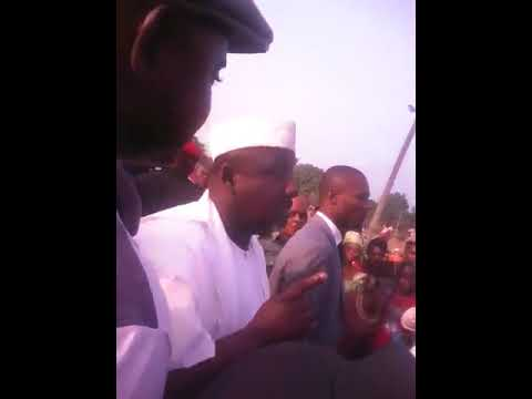 It Is Better To Be An Armed Robber Than A Weed Smoker - Okorocha (Must Watch video)