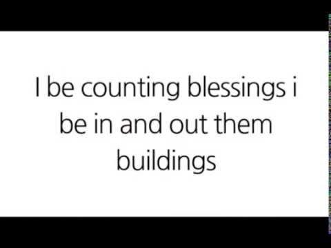 DeJ Loaf - I Got Problems [Lyrics Video]