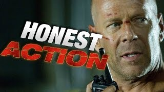Honest Action - Die Hard 2-5