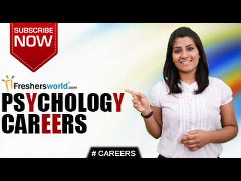 CAREERS IN PSYCHOLOGY -  MSc,BSc,BA,MA ,Institutions,Job,Opportunities,Salary package