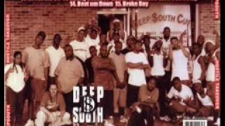 Deep South - Pushin Weight.wmv
