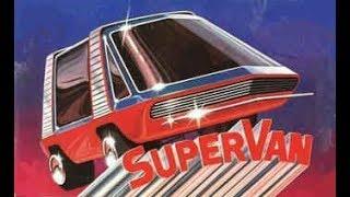 Supervan...