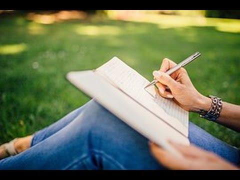 Musica Per Scrivere Rilassante Positiva Emozionante E Ispiratrice - Studiare - Lavorare