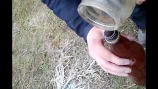 Карбит+Вода (ОПАСНО)(ВЗРИВ КАРБИТА., 2012-11-26T15:49:28.000Z)