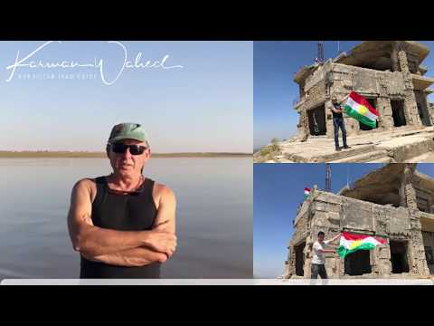 Iraqi Kurdistan: Brtish and Portuguese travelers' experience in Iraq