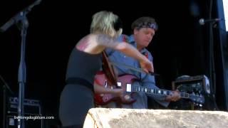 """2010-10-09 Daytona Blues Festival The Nouveaux Honkies """"I Can't Quit You Babe"""""""