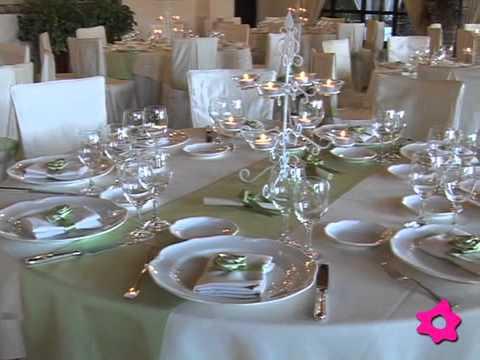 Villa Scapolatiello Cava dei Tirreni Wedding - YouTube