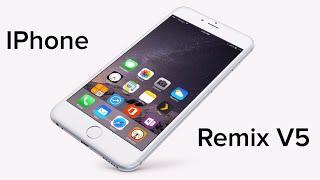 IPhone Ringtone Remix V5