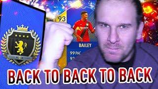 FIFA 18 - 14 TOTS DANS LE MÊME PACK OPENING !!!