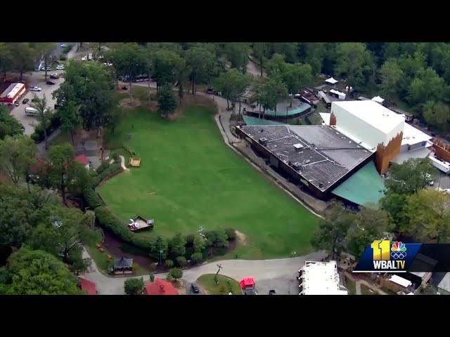 Howard County negotiating to bring Woodstock 50 to Merriweather