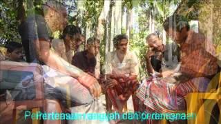 Project SCBFWM di Sub DAS Besiam (Amfoang Tengah, Kab. Kupang, NTT)