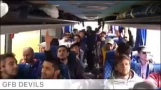 GFB DEVİLS BANDIRMA YOLCULUĞU