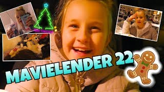 Mavielender 22 Lachanfall Ikea 🎄 Vlogmas + Suchspiel    MaVie