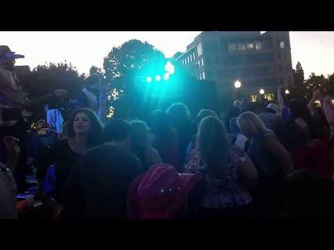 Ffun by The Hitmen - Downtown Sunnyvale Plaza Del Sol  8-30-17