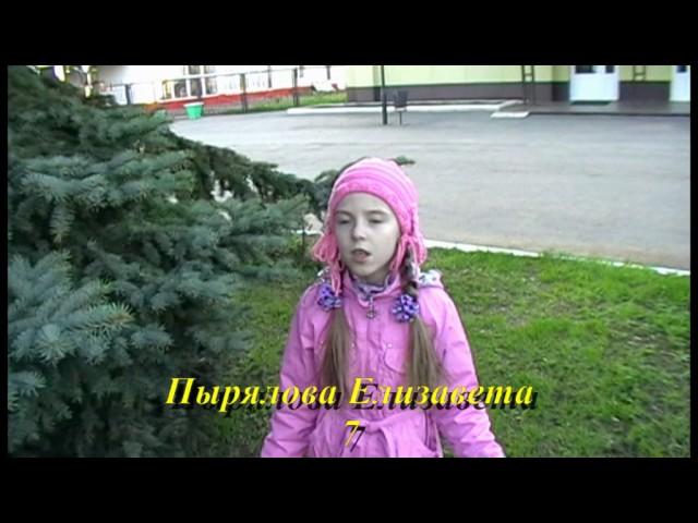 Изображение предпросмотра прочтения – ЕлизаветаПырялова читает произведение «Нищий» М.Ю.Лермонтова