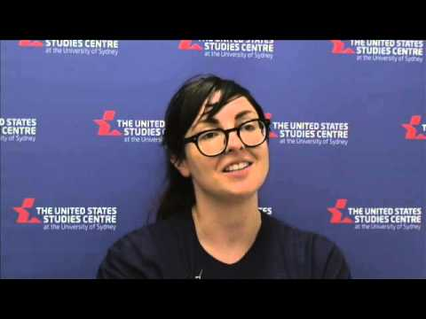 Sarah Graham on studying at the Centre - 22/1/15