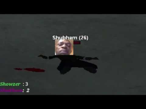 Showzer vs Shubham