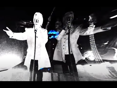 """GEMINI SYNDROME has released the official music video for its new single, """"Die With Me""""."""