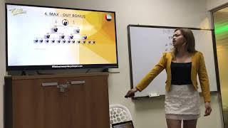 Elite Business International Presentation By Caroline Varias