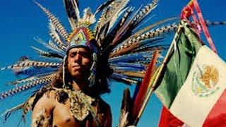 Мексика. Уникальная и загадочная страна. Документальный фильм