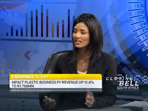 Mpact Annual earnings results with CEO Bruce Strong