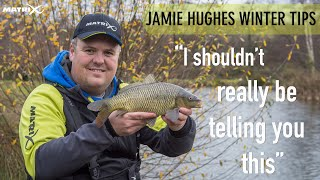 *** Coarse & Match Fishing TV *** Jamie Hughes 12 Tips for Christmas